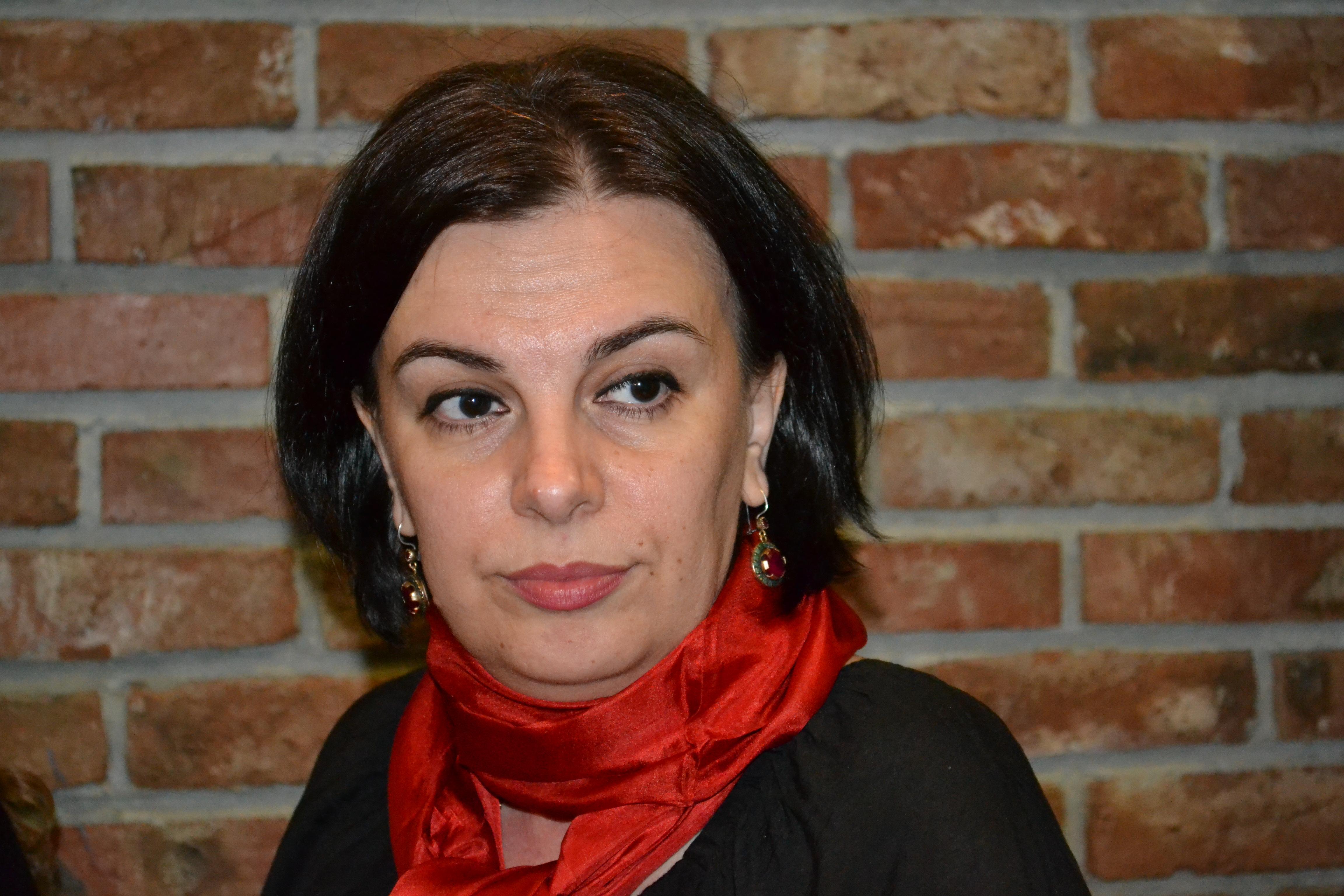 ВСС понижи Мирослава Тодорова до районен съдия