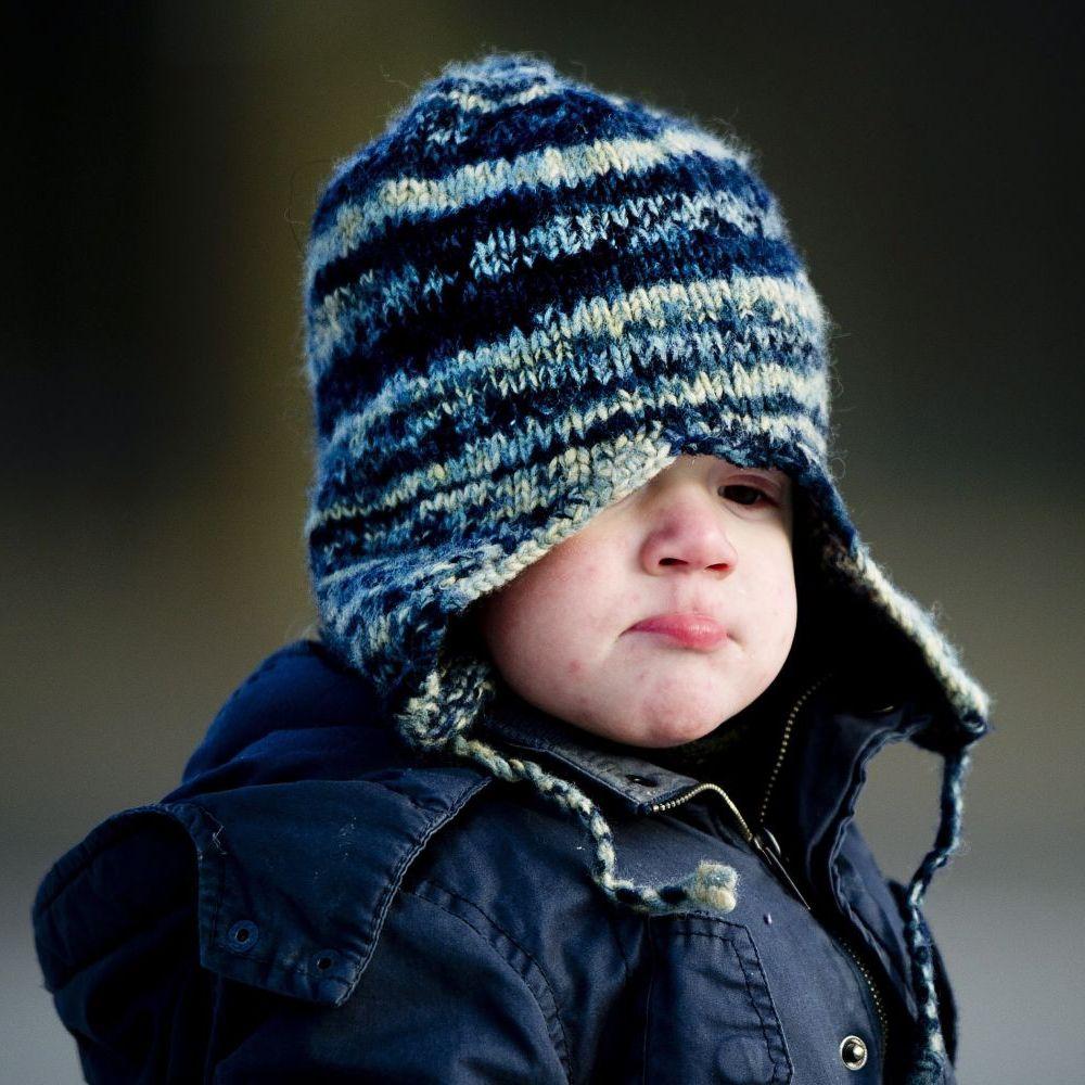 Студено в началото на следващата седмица!