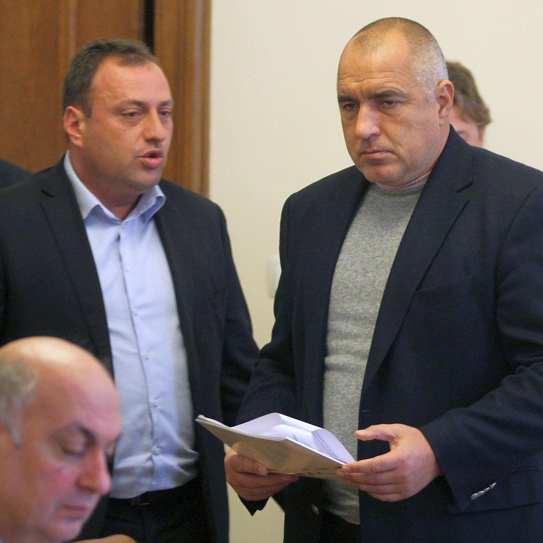 Борисов: Докато няма втори лифт в Банско, скиорите ще ходят в Австрия
