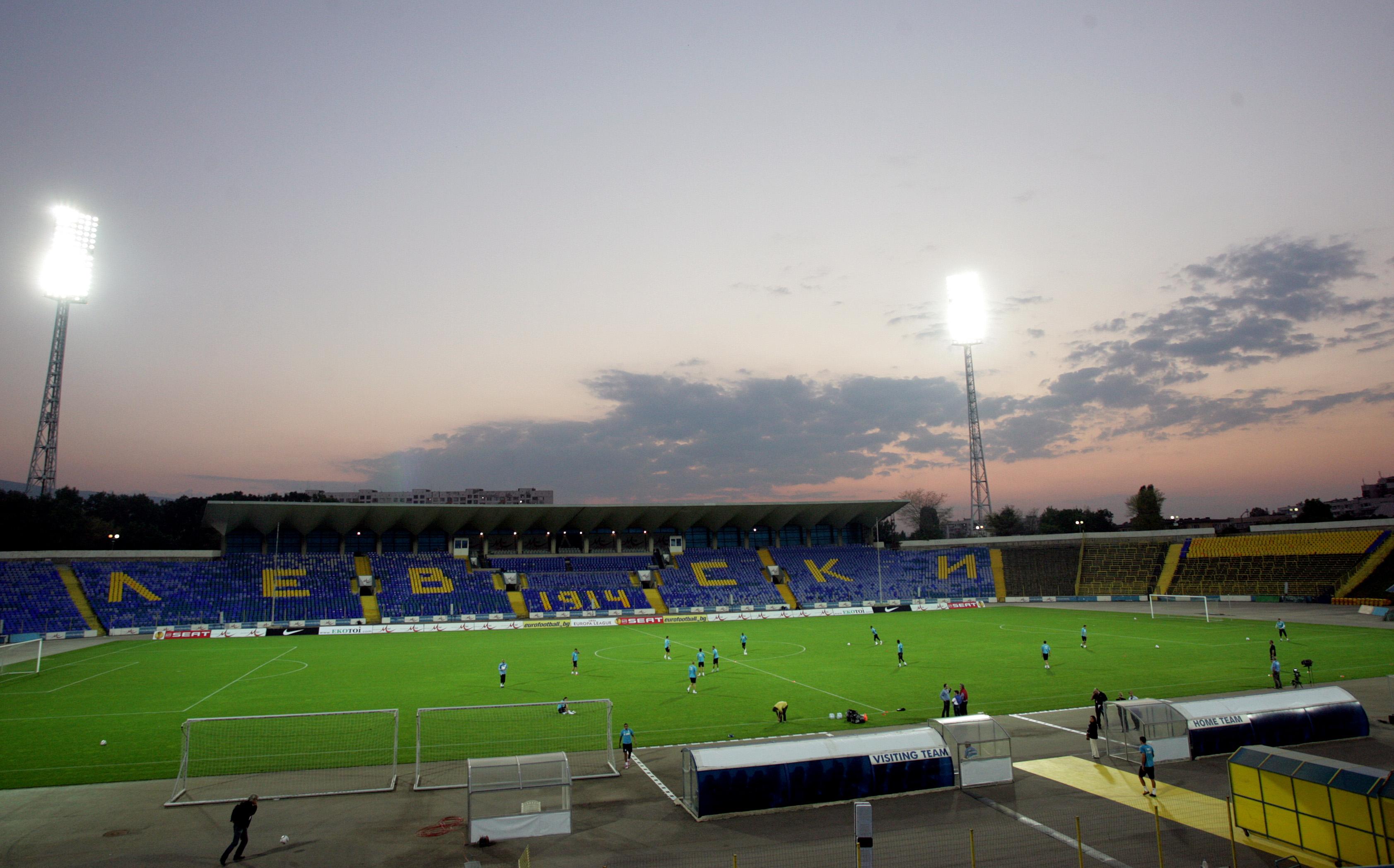 Поискаха отваряне на стадионите за елитните спортисти