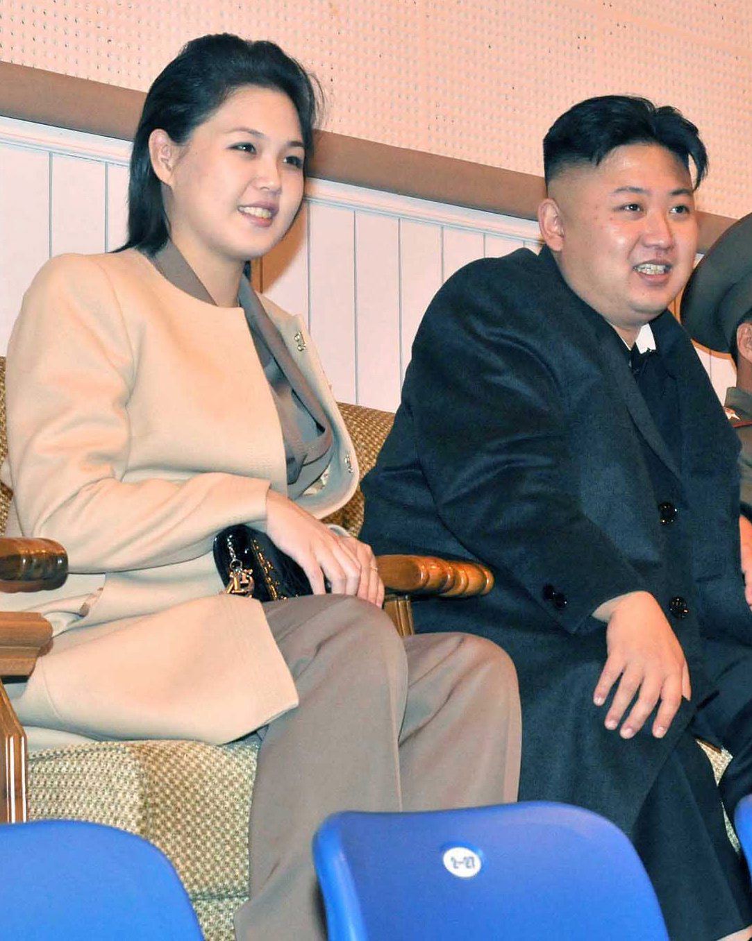 Ким Чен Ун екзекутирал бившата си любовница и още 11 музиканти
