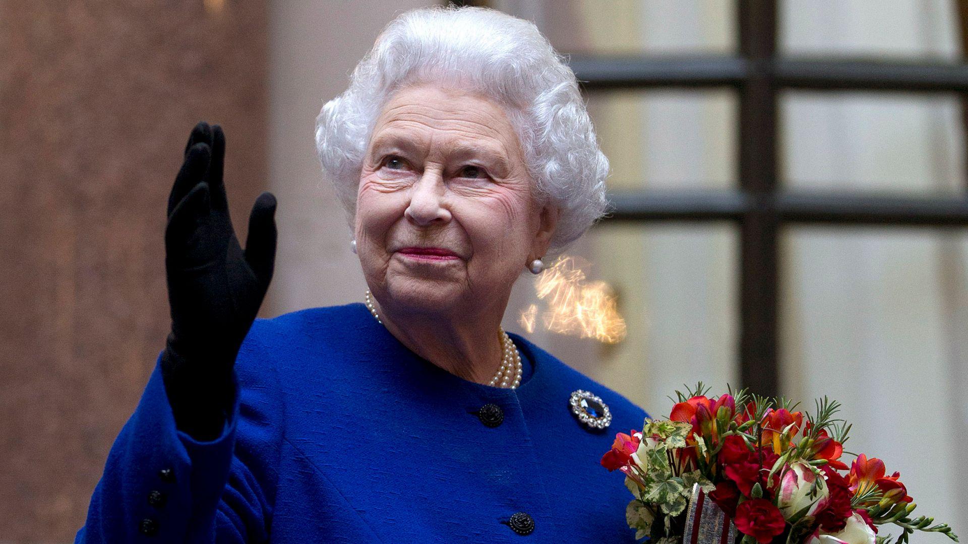 Елизабет II се почувства зле. Пропусна църковна служба