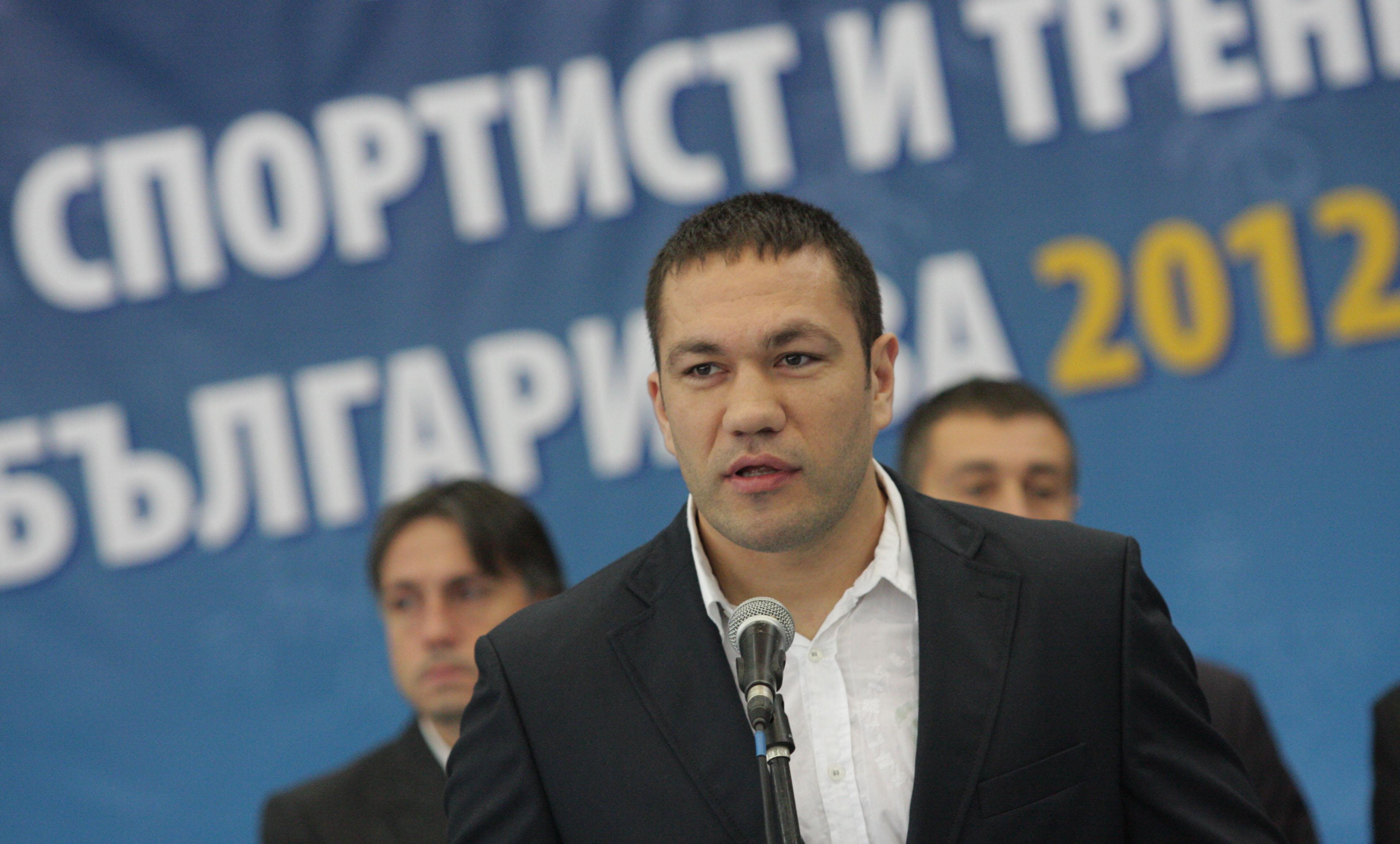 Кубрат Пулев: Много хора ги е страх от мен