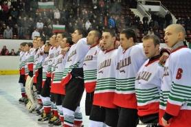 СНИМКИ: България удари Мексико пред 1200 зрители в Зимния дворец