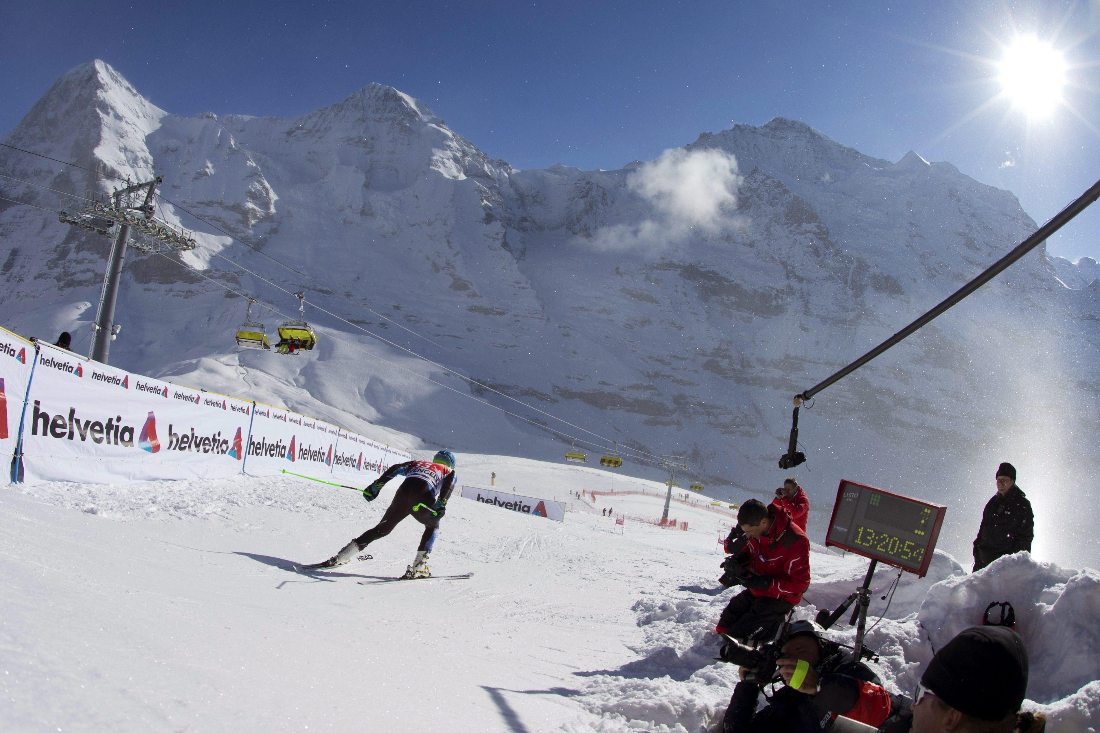 Българин със световен рекорд в алпийските ски