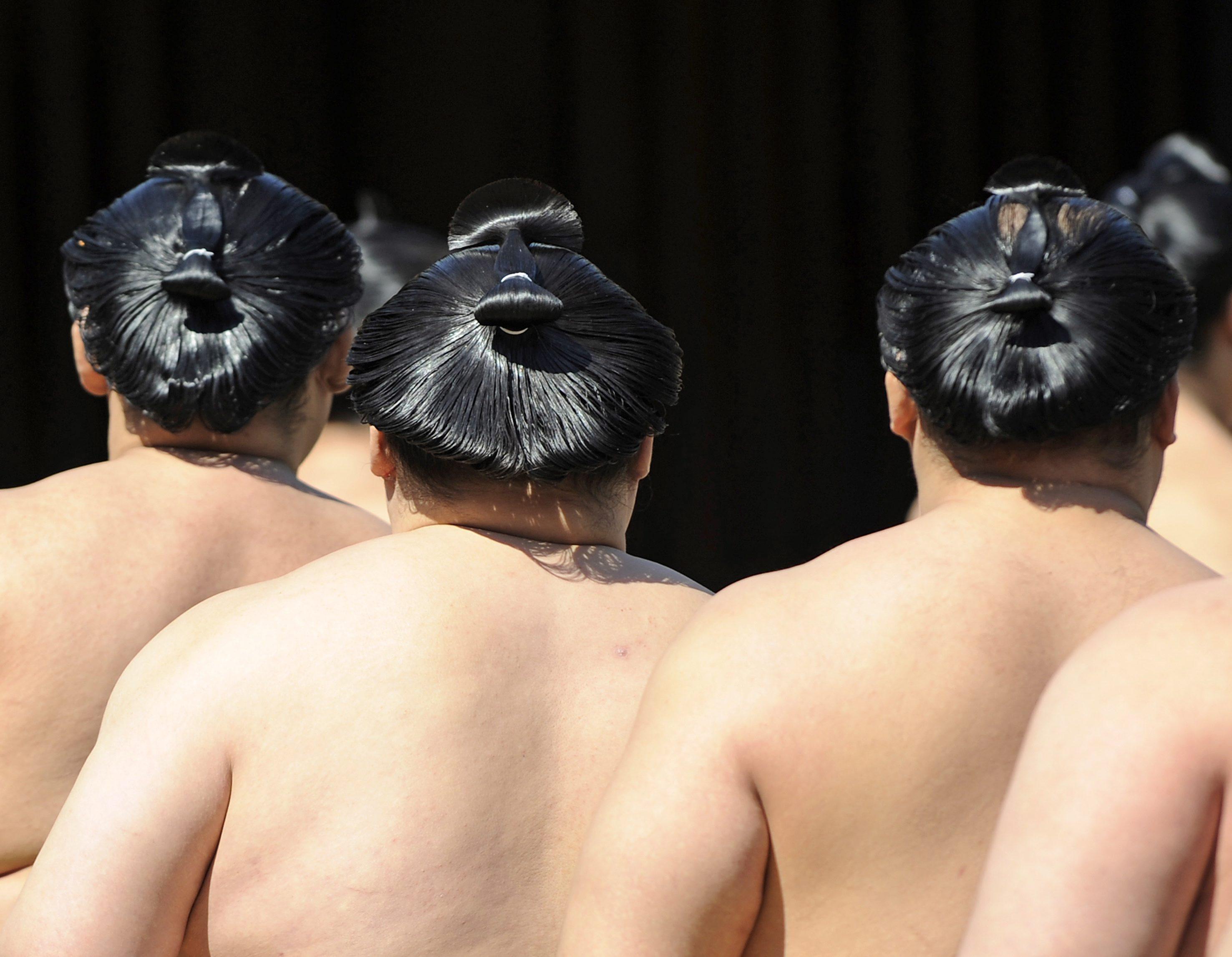 Успешен ден за сумистите ни в Токио