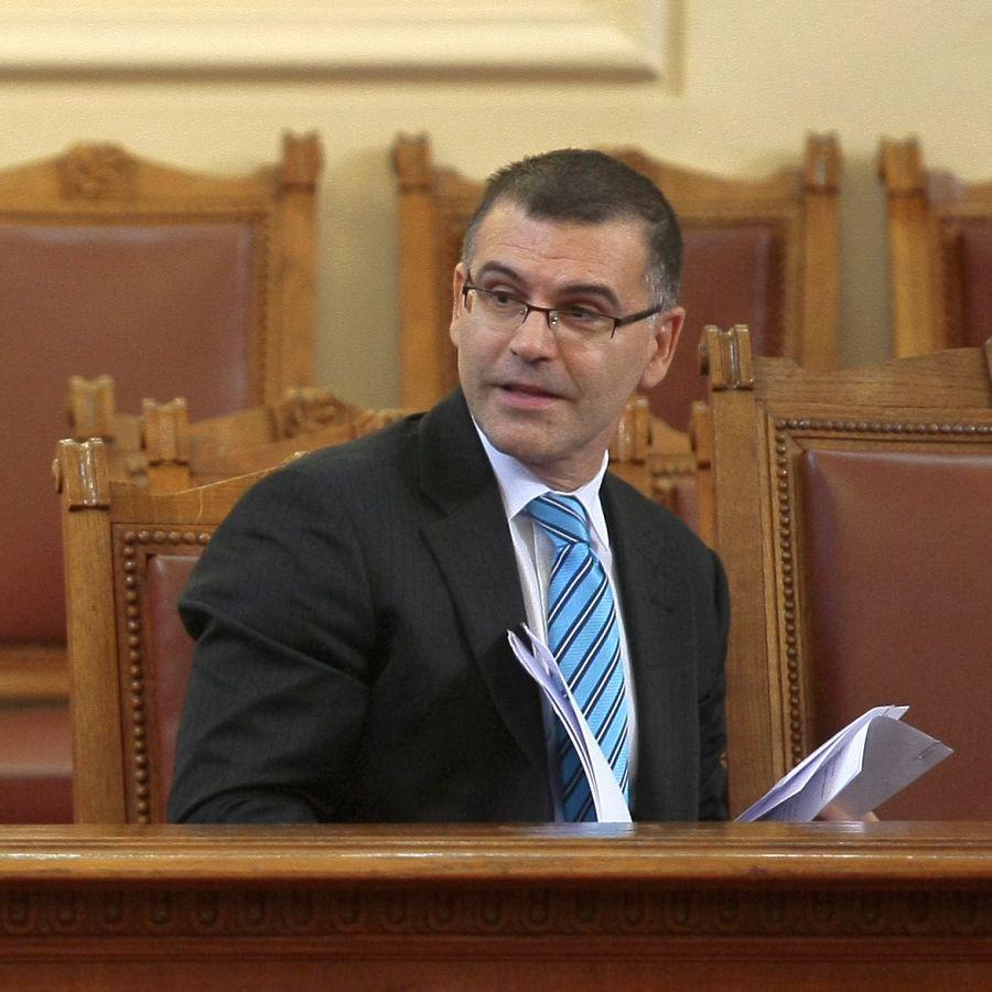 """Дянков уточни какво влиза в цената €11 млрд. за """"Белене"""""""
