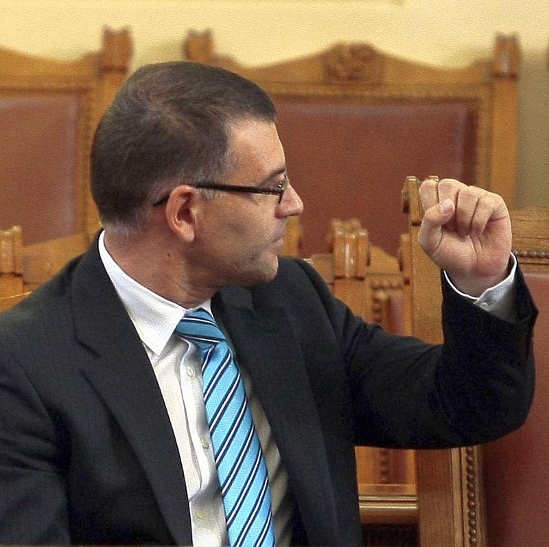 New Europe: Симеон Дянков е вероятен служебен премиер