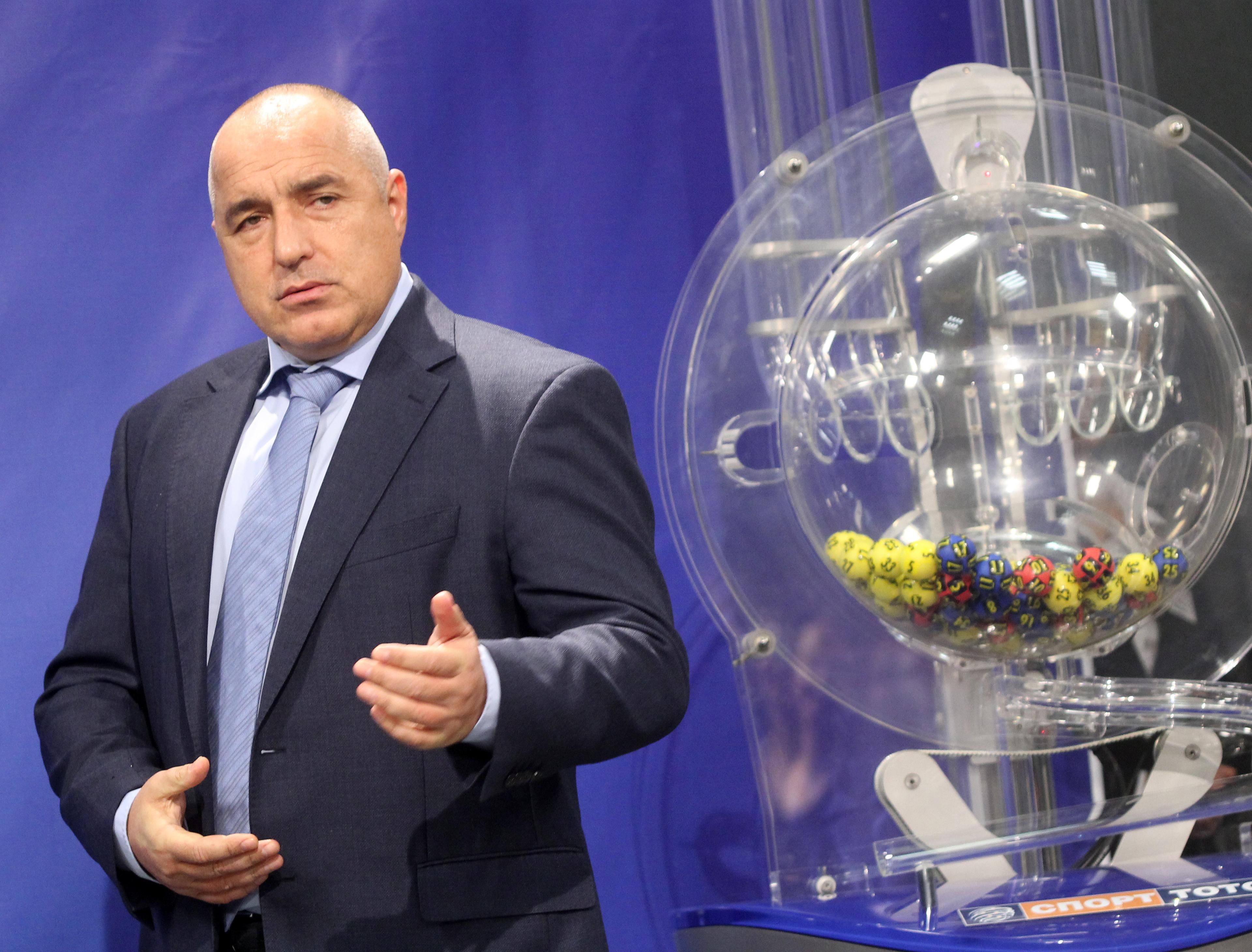 """Борисов извади цена от 23 млрд. лв. за """"Белене"""" от закътан кашон"""