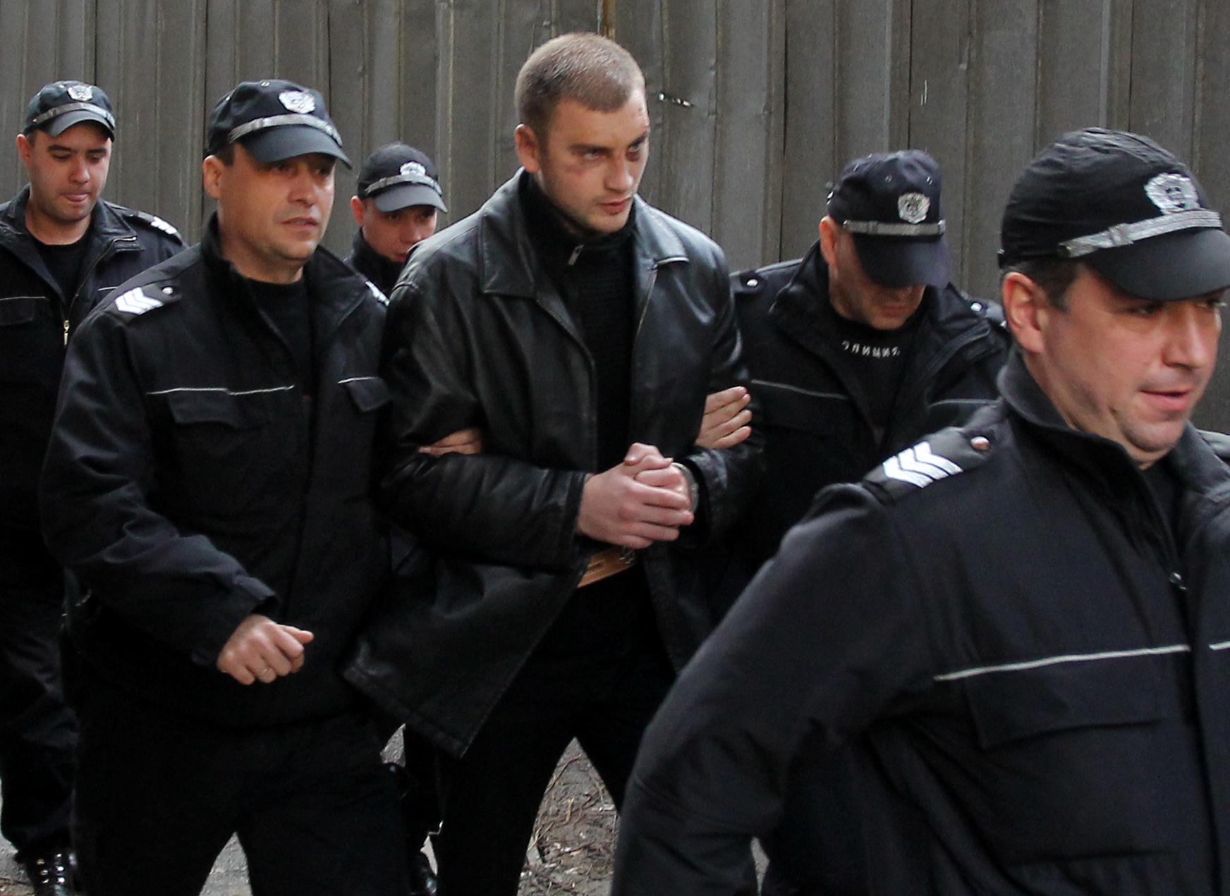 Октай Енимехмедов пред съда: Съжалявам, че пистолетът ми засече