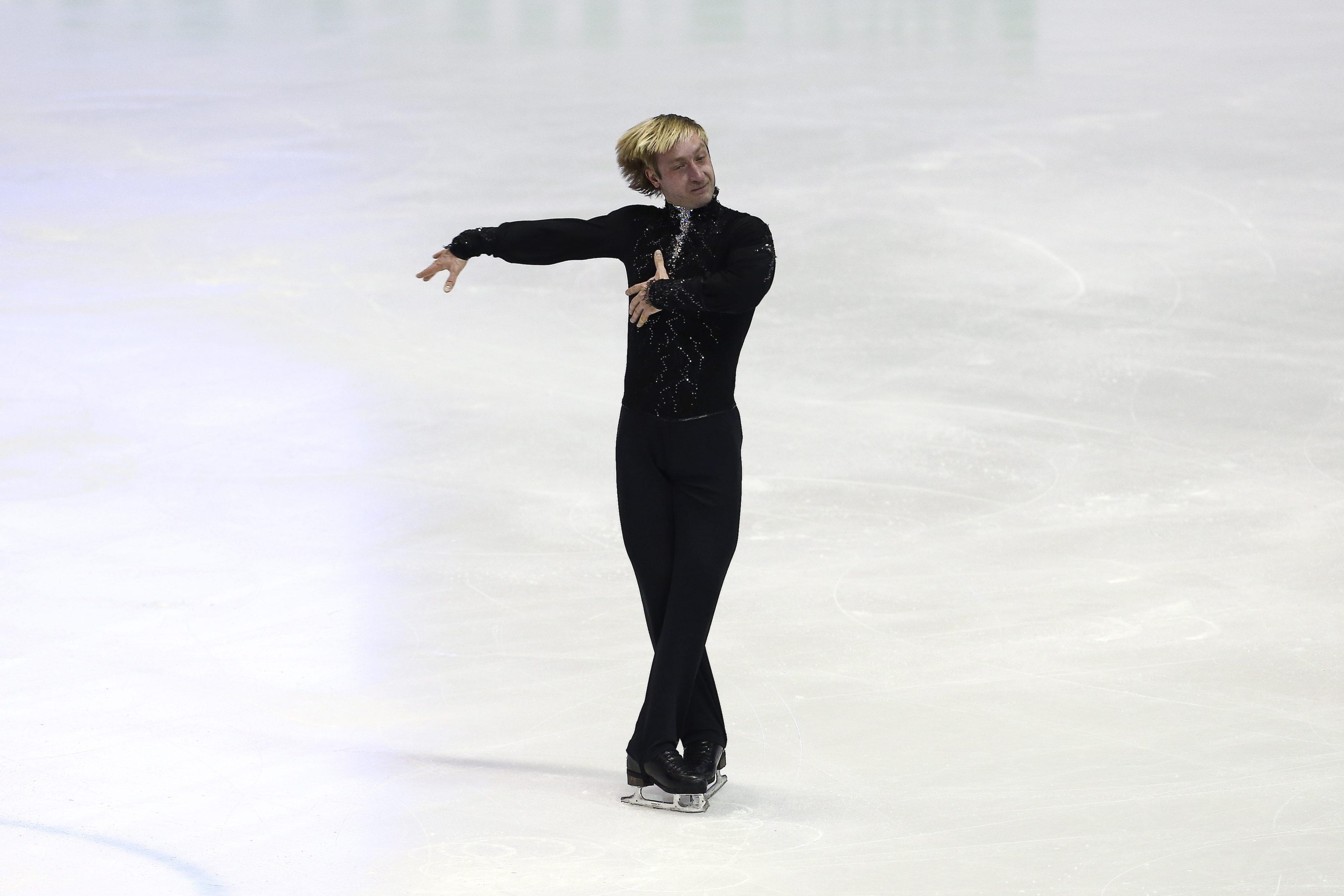 Плюшченко се оттегли от Европейското първенство в Загреб