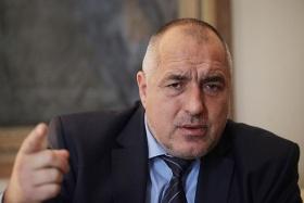 Борисов: Целта на Станишев е да ни изкара, че всички сме маскари