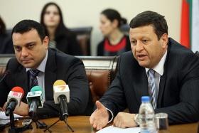 Московски: Изпълнихме изискванията на Брюксел, дефектът е от Тройната коалиция