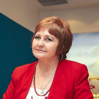 Проф. Донка Байкова разбулва тайната на живите витамини