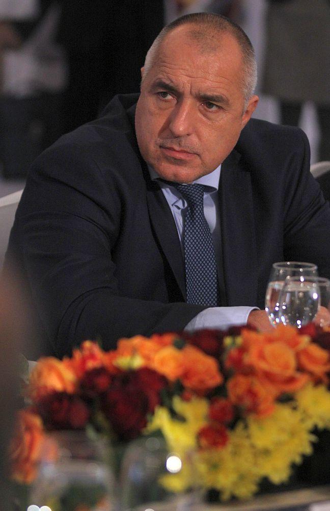 БСП на власт ще ни скара със САЩ, смята Борисов