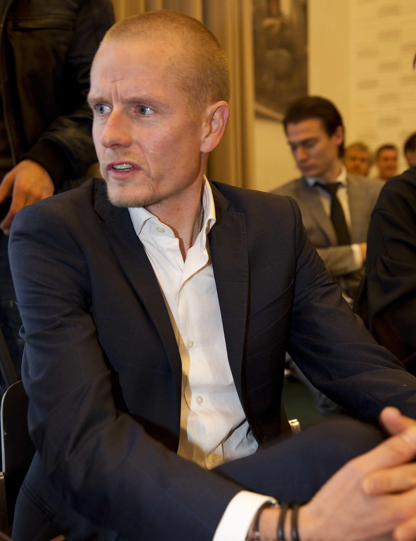 Колоездачът Расмусен призна, че е взимал допинг 12 години