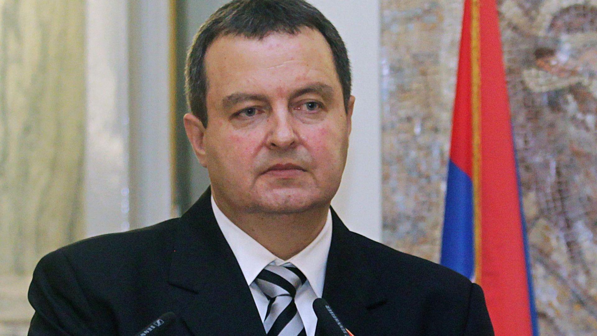 Сърбия се включва в Турски поток през януари