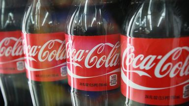 "Брюксел одобри сделката на Кока-Кола с ""Коста кафе"""