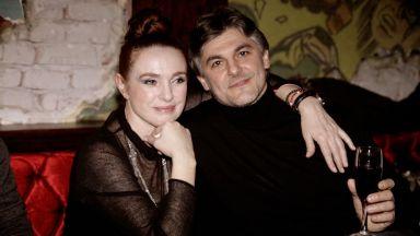 Теодосий Спасов и Бойка Велкова празнуват перлена сватба