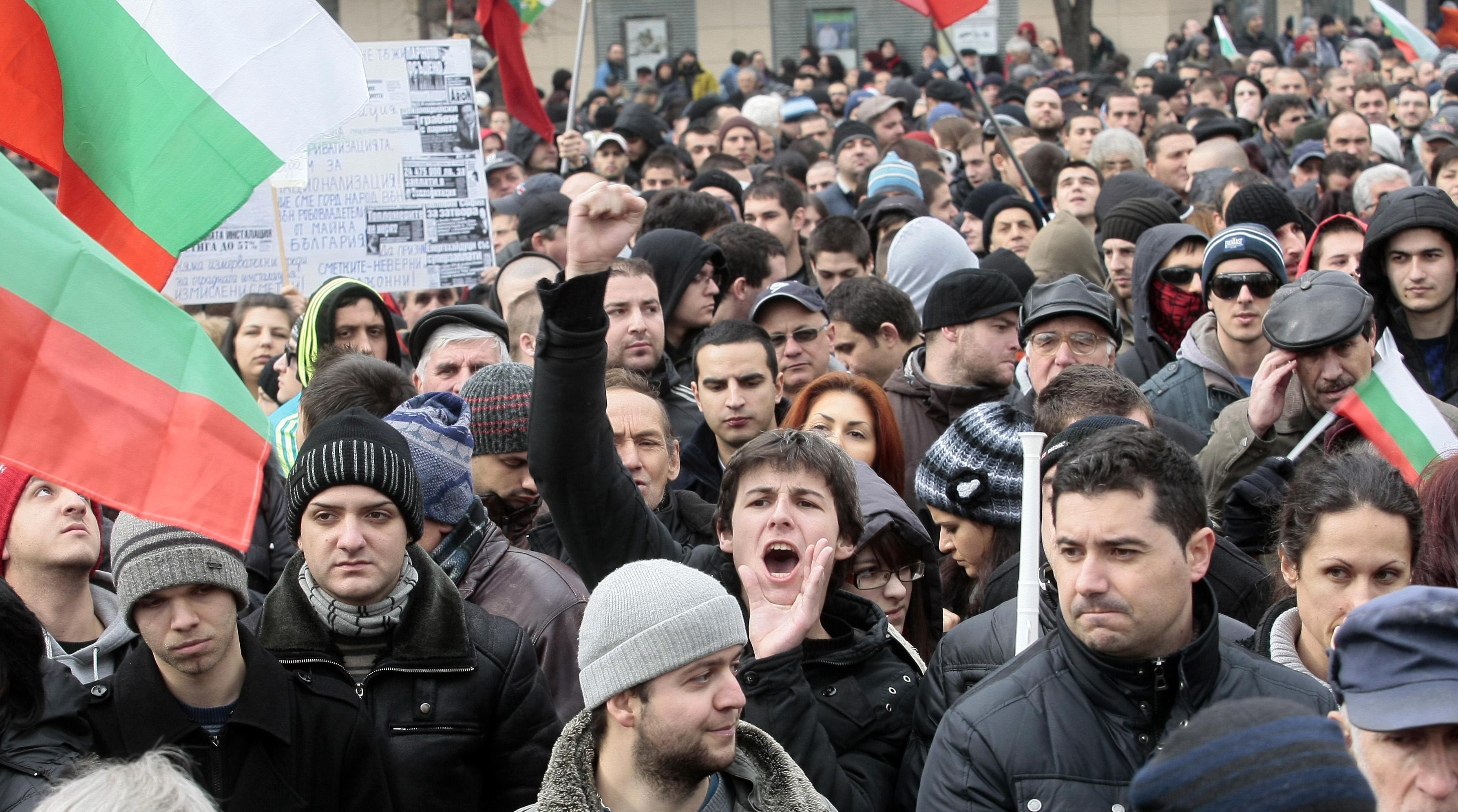 Какъв ще е резултатът от протестите