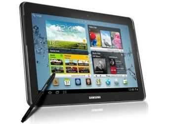 Samsung представи Galaxy Note 8