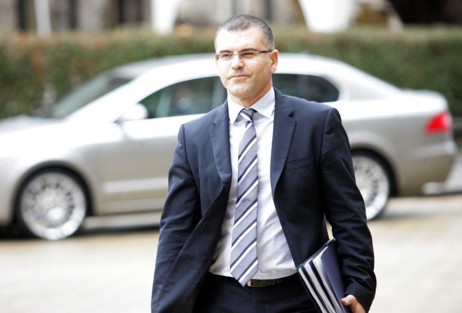 Дянков влиза в надзора на руската банка ВТБ