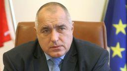 """Борисов: Няма да има АЕЦ """"Белене"""", ако искат гаранция за изкупуване на ток"""