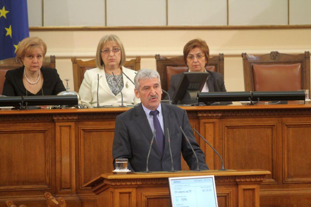 ГЕРБ: Показахме нов морал в политиката