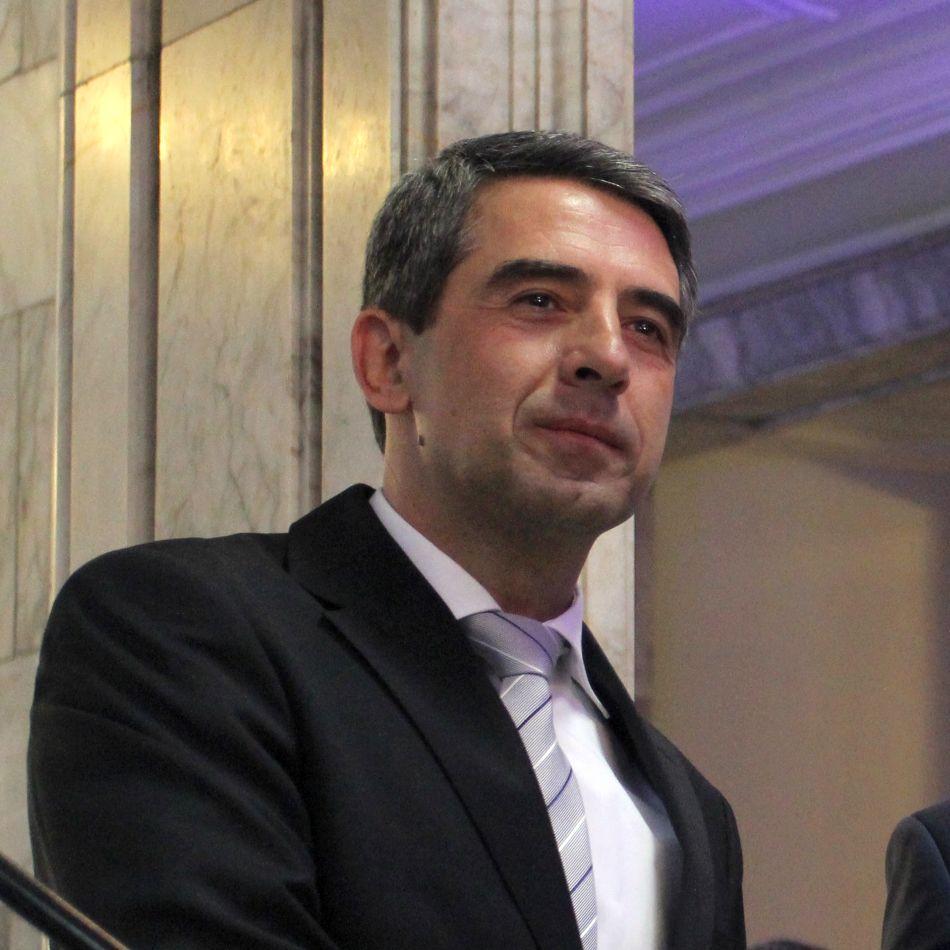 Плевнелиев призова да се уважават правилата на демокрацията