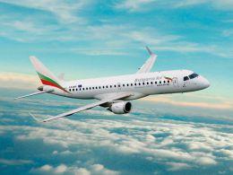 """В края на юни """"България Ер"""" пуска редовни полети до Барселона"""