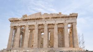 Големи загуби за гръцките банки