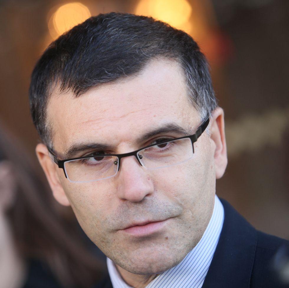Дянков: Картелът е при обществените поръчки