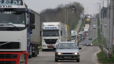 18% от транспортните фирми са в лошо финансово състояние
