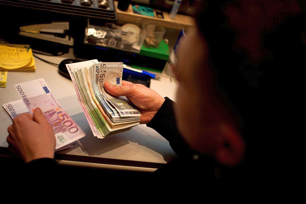 Разширяването на пропастта между страните - грях на еврото?