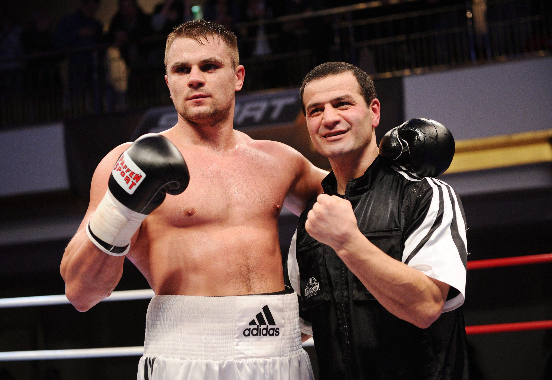 Денис Бойцов стана претендент за европейската титла на Кобрата