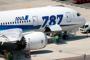 Самолет Boeing 787-9 Dreamliner е развил скорост от 1285 км/ч