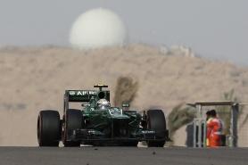Последният тим във Формула 1 остава без отчисления
