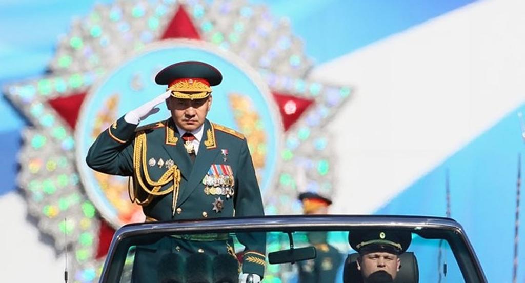 Русия няма да нахлува в Украйна, заяви Сергей Шойгу