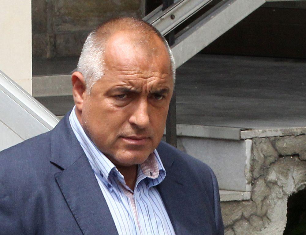 Борисов се разкая: Всеобщата лудост ни подведе за земята