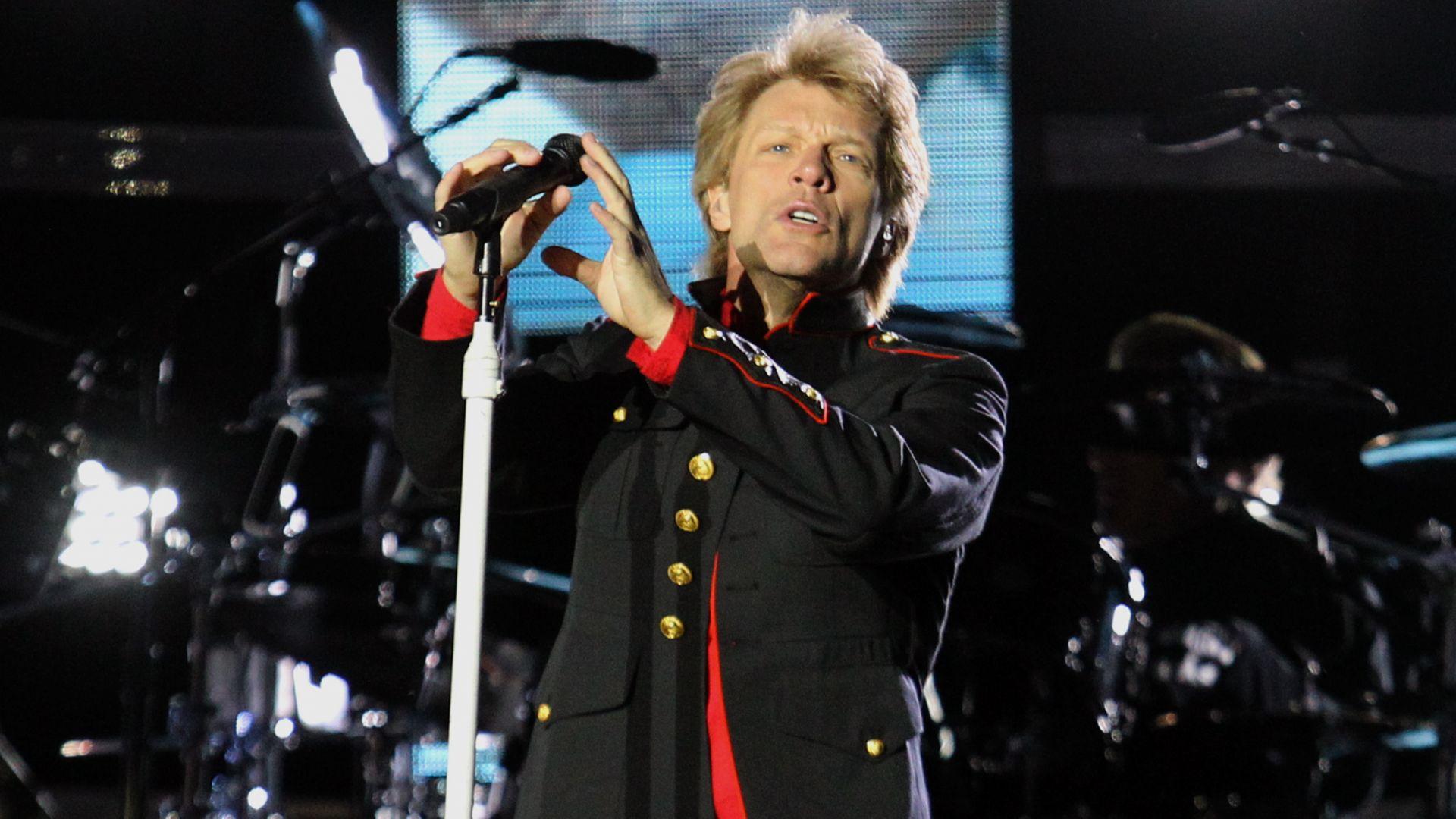 Bon Jovi отмениха турне и отложиха издаването на нов албум заради пандемията