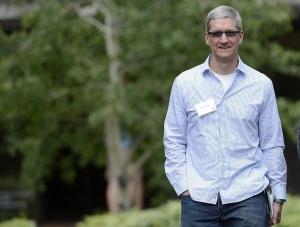 Пести ли от данъци Apple?