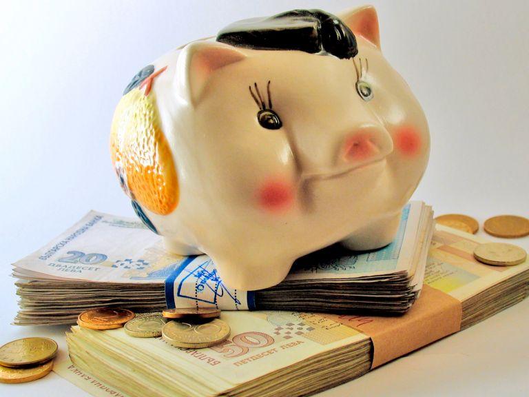 БНБ отчете ръст на депозитите в края на април
