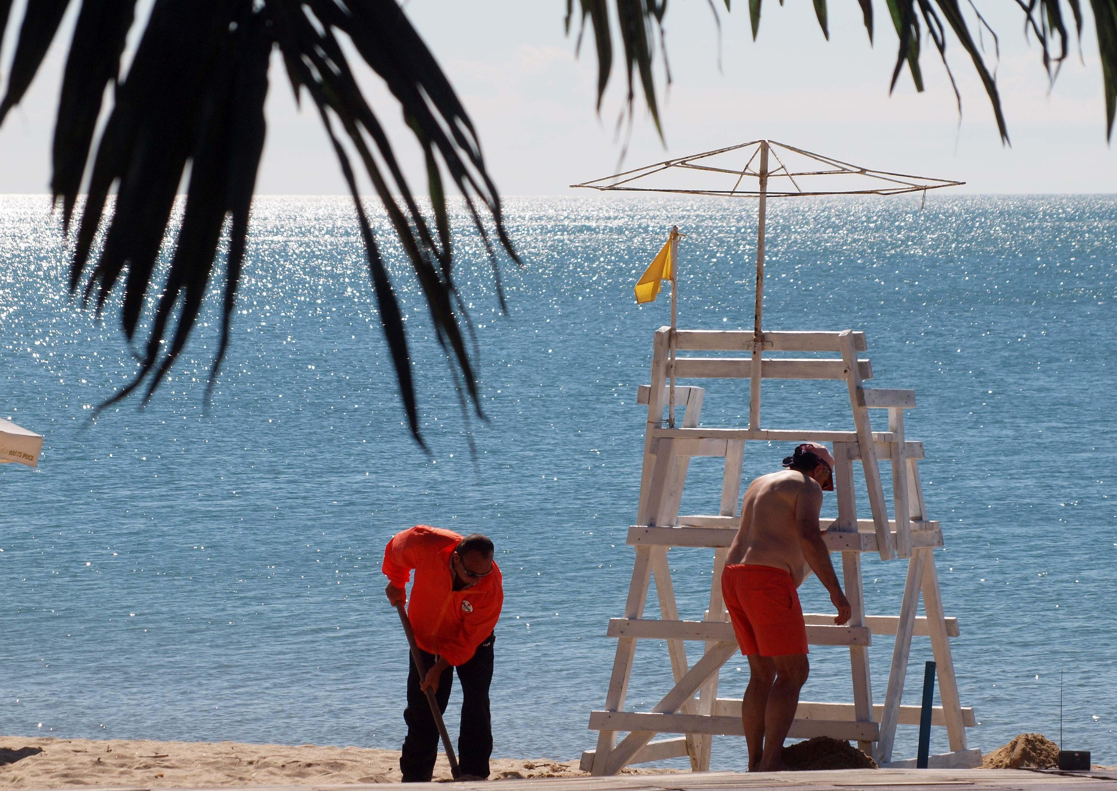 Горещо ли ще бъде лято 2013?