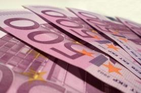 ЕЦБ очаква през 2021-а цените бавно да нараснат с 1%