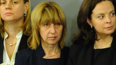 Анелия Клисарова е кандидат-кметът на БСП за Варна