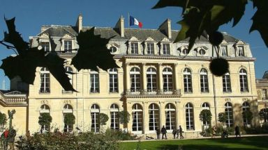 Елисейският дворец отвори врати за любопитни посетители