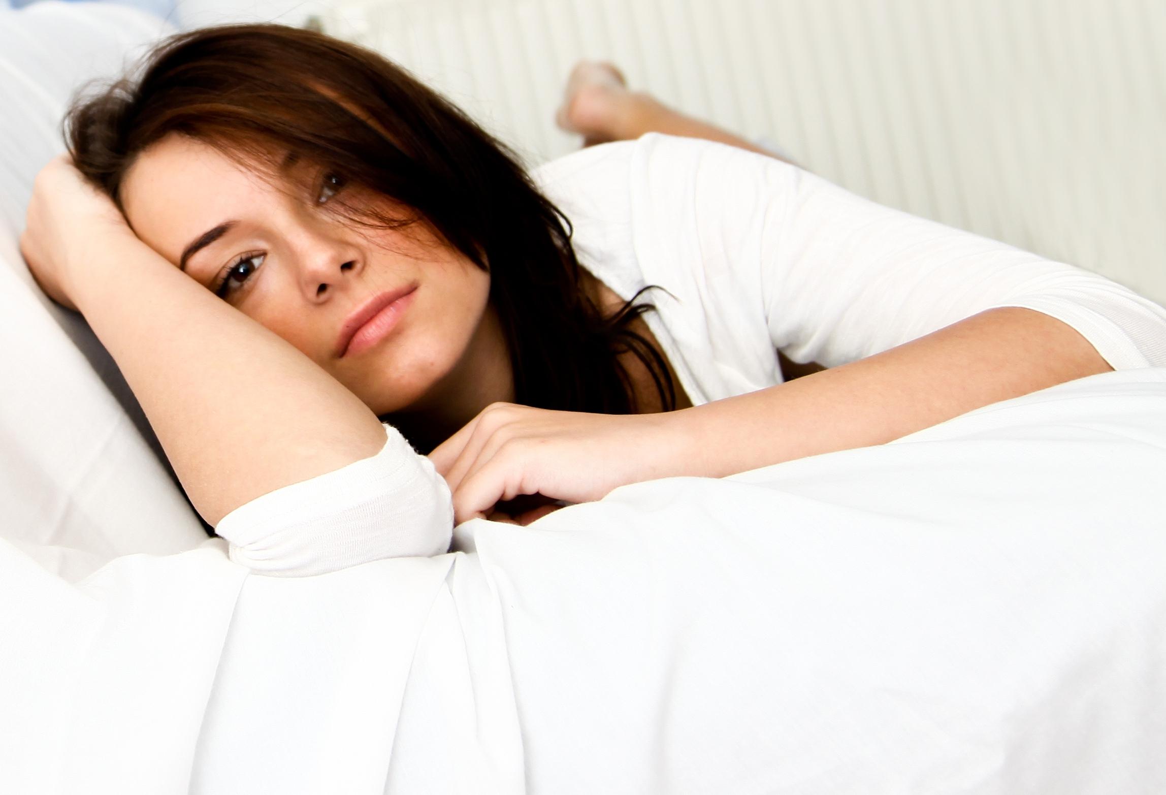 Как да изберем правилния матрак за бременността?
