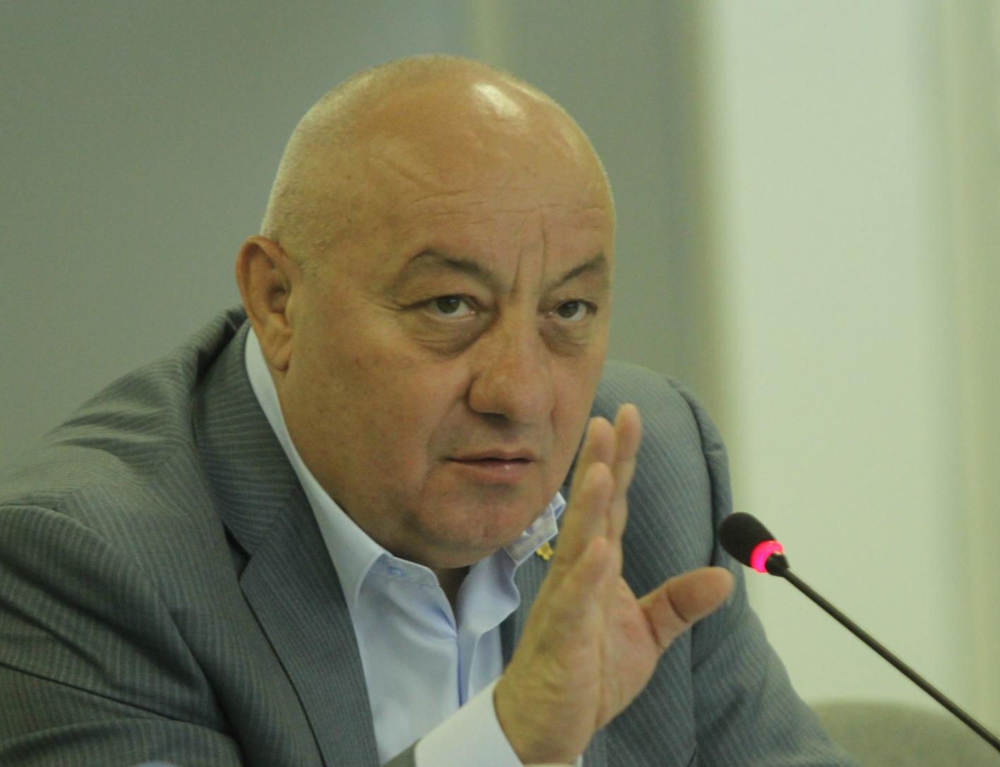 БСП решава за намесата на Гергов в срещата Цацаров-Дончев