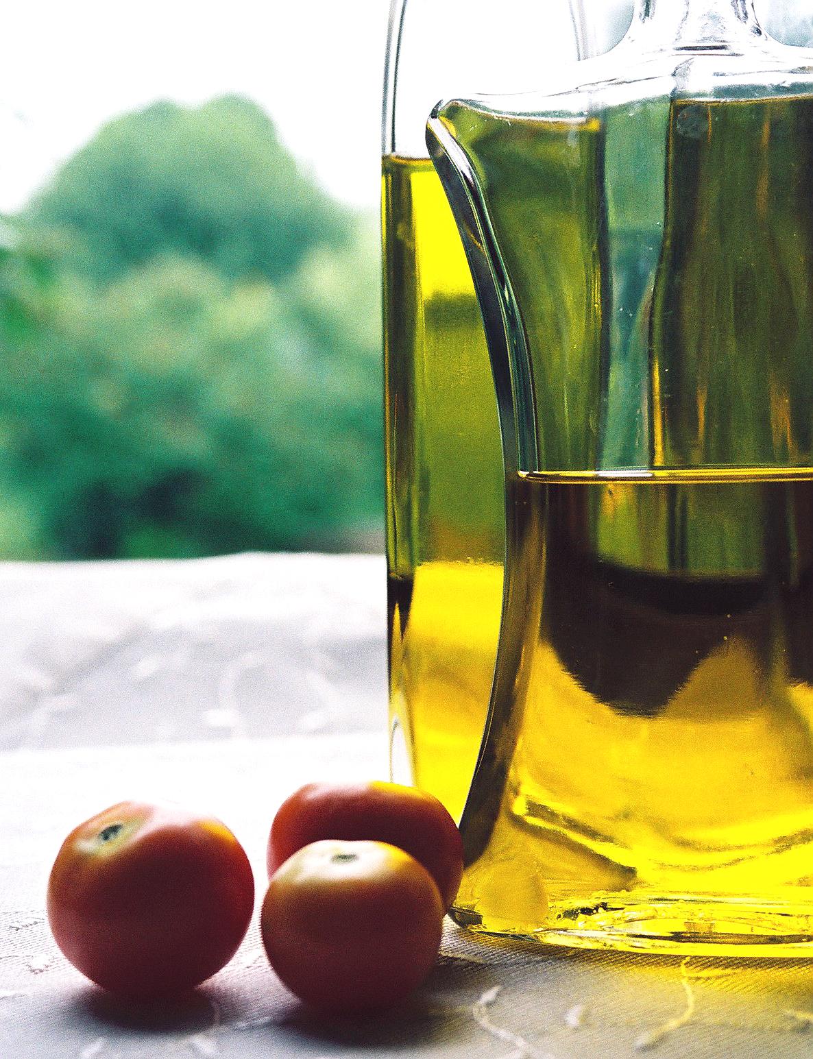 """Зехтинът засилва ефекта на """"добрия"""" холестерол"""