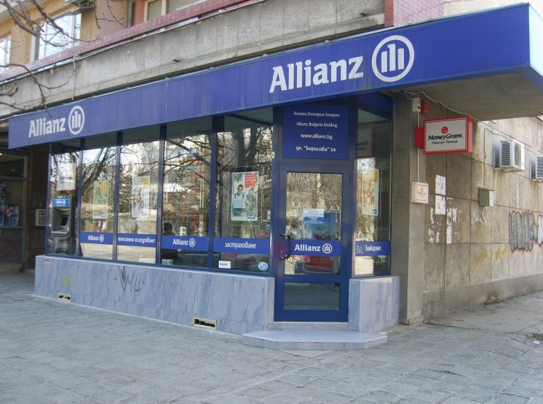 Fitch потвърди дългосрочния рейтинг на Алианц Банк България АД